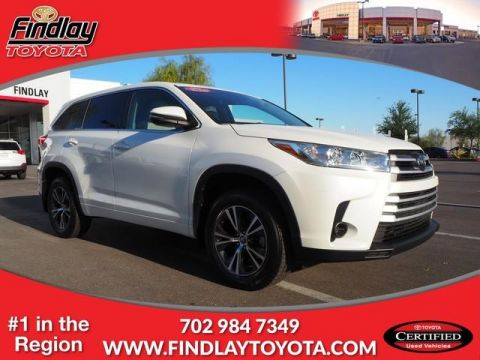 Certified Pre-Owned 2017 Toyota Highlander BSE AWD