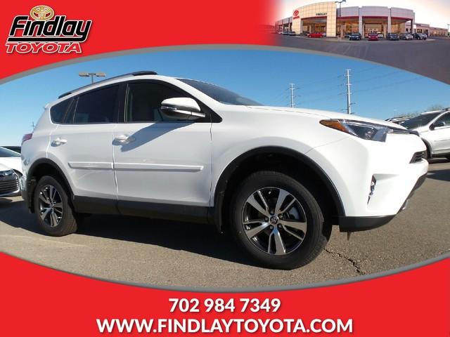 new 2017 toyota rav4 xle awd sport utility in henderson p16699 findlay toyota. Black Bedroom Furniture Sets. Home Design Ideas
